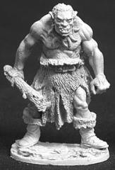 Garnuk the Ogre