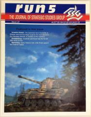 """#22 """"Carriers at War Scenario"""""""
