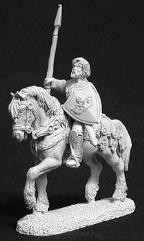 Dreyfus - Mounted Lancer