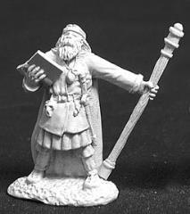 Lor Gorna - Wizard of Kjord