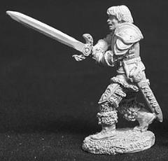 Hurin - Champion of Anhur