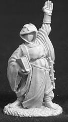 Inquisitor of Malvernis - Hand Raised