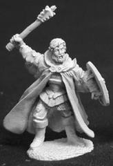 Unthar Godshand - Cleric