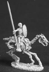 Skeletal Cavalry w/Lance