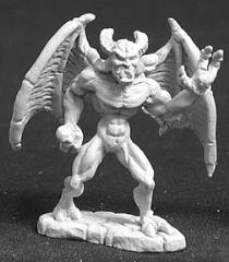 Gargoyle Warrior (02374)