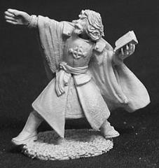 Oskar Dunmesser - Sorcerer