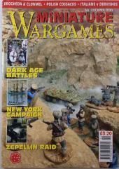 "#239 ""Dark Age Battles, New York Campaign, Zepellin Raid"""