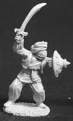 Jalahandran Desert Warrior II