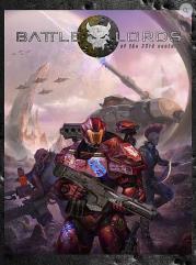 Battlelords of the Twenty-Third Century (7th Edition)