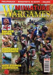 "#240 ""Salute Guide and Crusader & New Guinea Campaigns"""