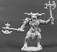Gore the Minotaur