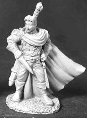 Rictur Diehn - Assassin