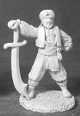 Sallah - Arabian Hero