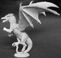 Amber Dragon (105mm)