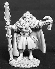 Gregor - Male Wizard