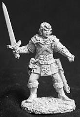 Fergus the Weaver
