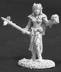Alvhaera - Female Cleric