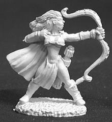 Kara - Archer