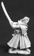 Toshiro - Male Ronin