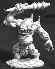 Bulgoth - Troll King