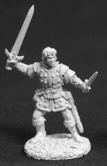 Dirk - Male Rogue