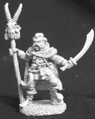 Olorin - Male Druid
