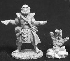Strohm - Earth Sorcerer