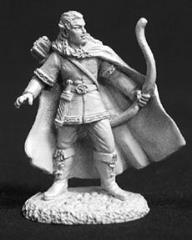 Lindir - Male Archer