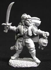 Nabin - Desert Ranger