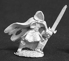 Wraith w/2 Handed Sword