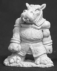 Mzima - Stone Golem