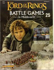 "#25 ""The Forces of Mordor Pursue Frodo and Sam, Concerning Hobbits, Sam Gamgee"""