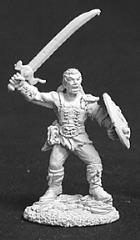 Tor - Barbarian of Hakir