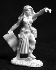 Laurana - Sorceress