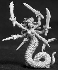 Vandorendra Demon
