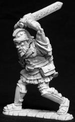 Gunthar - Fire Giant