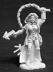 Veronica Duskraven - Undead Hunter