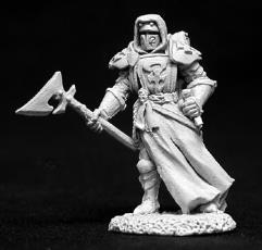 Black Legionnaire Errant - Tyran Visgaal