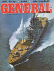 "Vol. 27, #2 ""Fleet Series, Flat Top, Gung Ho, SL Scenario"""