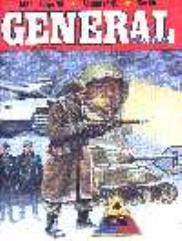 "Vol. 27, #5 ""Bulge '91, D-Day, SL Scenario"""