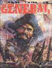 "Vol. 27, #6 ""Blackbeard, Gangsters, Merchant of Venus"""