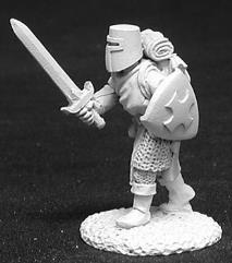 Sir Justin - Templar