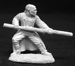 Kazumi - Male Monk