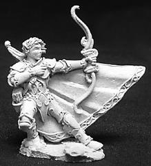 Baerwyn - Male Archer