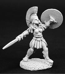 Helena - Gladiator