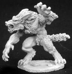 Jean Paul Werewolf