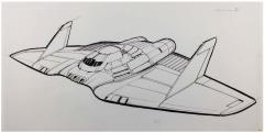 Technical Readout 2750 - Hellcat II Original Art