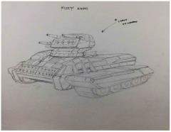 Technical Readout 2750 - Rhino Concept Art