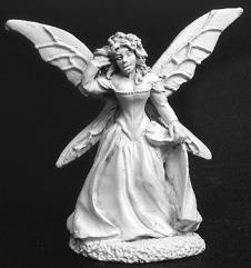 Arianna - Fairy Princess