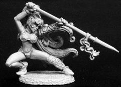 Taryn - Spearmaiden